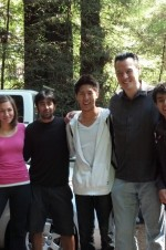 Post-faculty concert @ Monte Toyon, PACO 2012