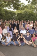 Ravinia - the Steans Institute Crew